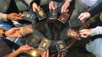 The Henley Passport Index has been released with Japan ranked as the most powerful passport of 2020. Source: Getty