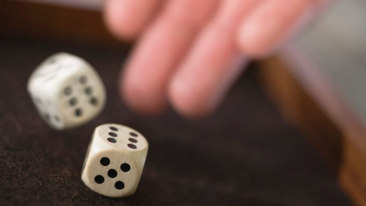 Becoming a mortgage  guarantor is a real roll of the dice for your future finances. Source: Getty.