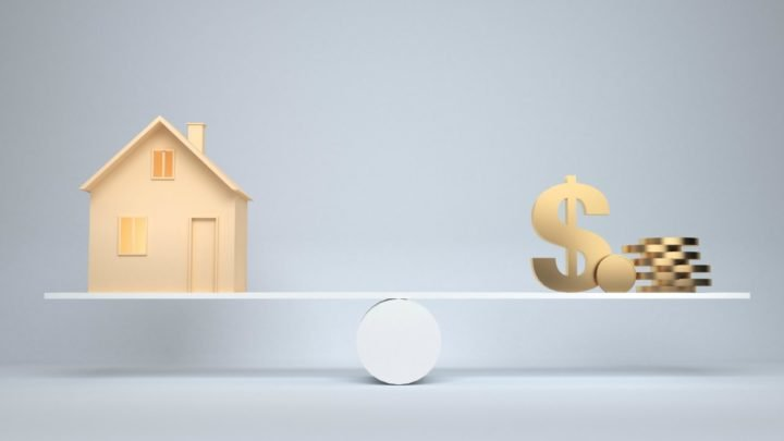 Swapping some of your home equity for a regular income through the Pension Loans Scheme just got a little cheaper. Source: Getty