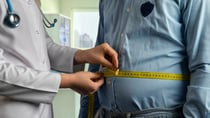 Measuring your waist could be the answer to reducing your health problems. Source: Getty.