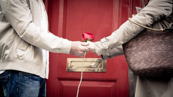 This community writer looks into the history of Valentine's Day. Source: Getty Images
