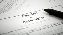 A probate caveat could help to protect an estate from landing in the wrong hands. Source: Getty