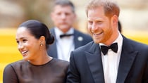 The Duke and Duchess released a statement on their Sussex Royal website over the weekend. Source: Getty.