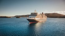 See Eden, Port Arthur and Hobart on the popular Queen Elizabeth for less than $100 a night per person twin-share. Source: Cunard