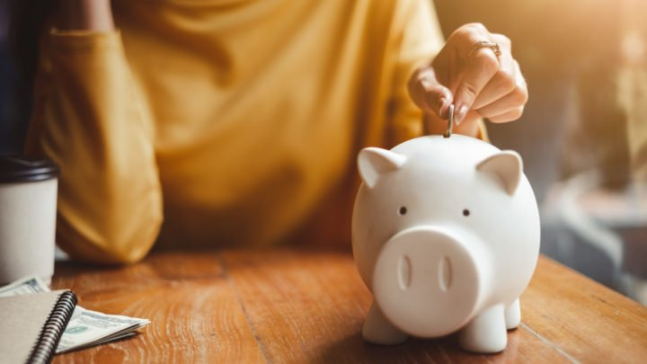 There are a number of factors that can negatively impact a woman's financial security in retirement. Source: Getty