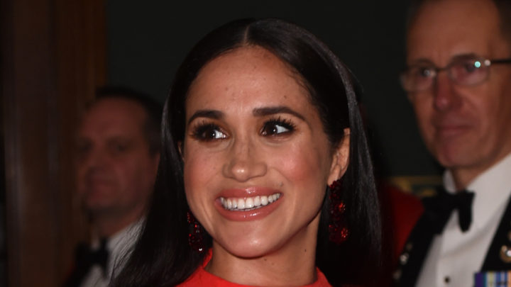 Queen invites Prince Harry and Meghan Markle to join her at church