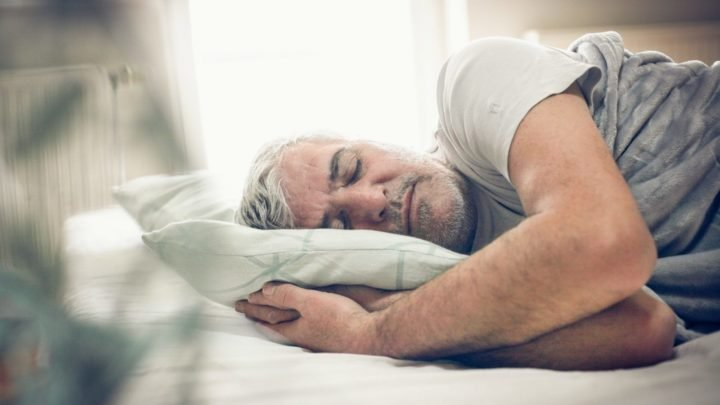About four in 10 Australians don't get enough sleep and they feel tired as a result. Source: Getty.