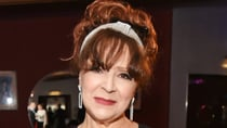 Harriet Thorpe was best known for her role as Fleur in Absolutely Fabulous. Source: Getty.