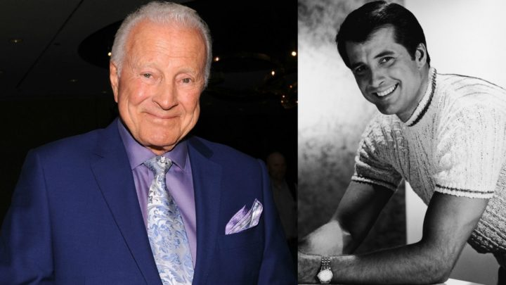 Wonder Woman, Carol Burnett Show actor Lyle Waggoner dies at age 84