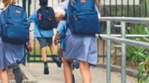 Australian schools stay open amid the coronavirus outbreak. Source: Getty.