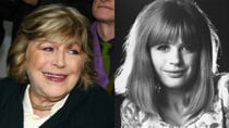 Marianne Faithfull has been diagnosed with coronavirus and is being treated in hospital. Source: Getty