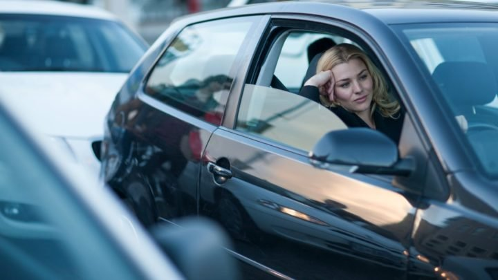 Women are officially better drivers than men. Source: Getty.
