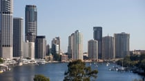 Brisbane property prices are set to take a hit as a result of strict measures. Source: Getty