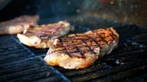 Researchers investigated the link between meat consumption and mental health. Source: Getty.