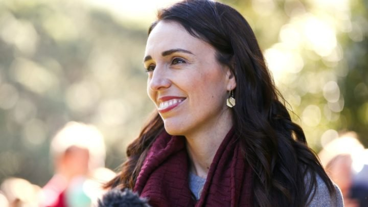No special favors: New Zealand leader turned away from cafe