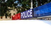 Police were called to the scene in Corowa at around 5pm on Wednesday, May 20.