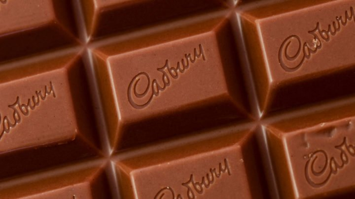 It's Official, You Should Never Keep Your Chocolate In The Fridge