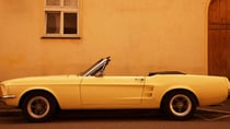 Cars of your youth will never fail to bring back memories! Source: Getty.
