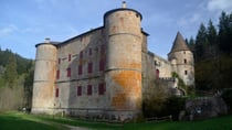 Chateau de Roquedols dates back to the 16th century. Source: Ian Smith