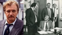 Tony Scannell, who is known best for his role on television show The Bill has passed away. Source: YouTube & Twitter/The Bill Fans