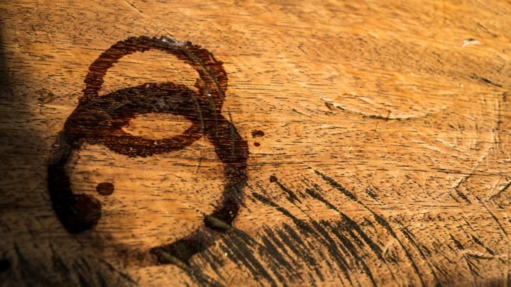 Remove Water Stains From Wood With These 5 Fantastic S Starts At 60 - How To Remove Water Marks Off A Wood Table