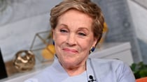 Julie Andrews (Photo by Slaven Vlasic/Getty Images)