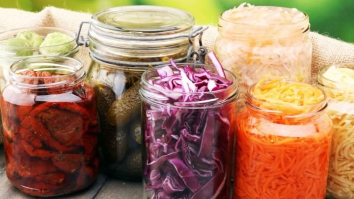 It could be time to break out your old recipes for sauerkraut, apple cider vinegar and other fermented foods.