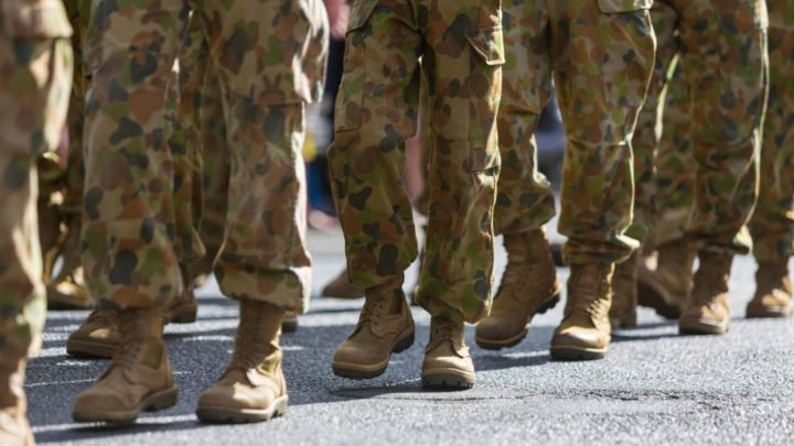 Australia has 641,000 veterans but not all of them know there's an array of entitlements they are due, many of which are vital for good health and wellbeing.
