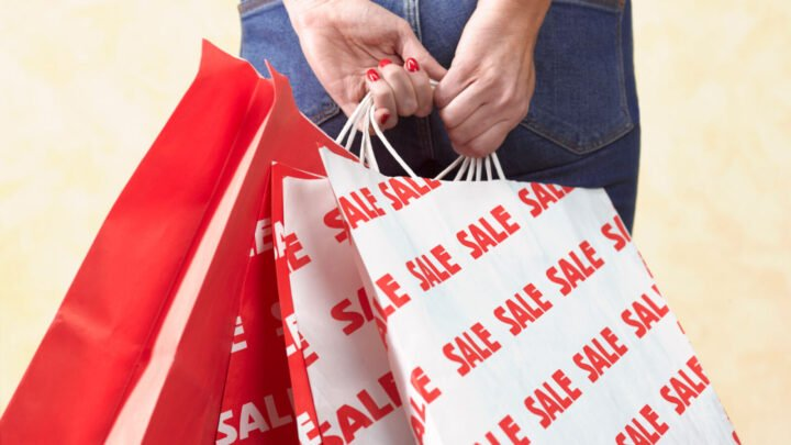 The sale launches on July 16. Source: Getty (stock image)