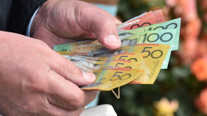 It's commonly agreed that the aged care sector is inadequately funded, but would you be willing to part with your own cash to change that? Source: Getty.
