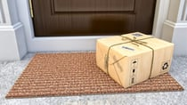 You could send a package filled with food, drinks, and preserves right to their door so they can treat themselves at home. Source: Getty