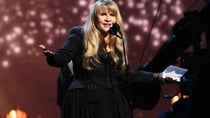 The Fleetwood Mac frontwoman has opened up about undergoing an abortion in 1979. Source: Getty.