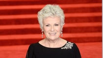 Dame Julie Walters said she doesn't want to work again unless they do a third Mamma Mia film. Source: Getty