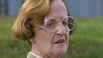 Westmore played Joyce Barry in 'Prisoner'. Source: Twitter/TV Blackbox.