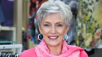 Vivienne Cable combined a Household Loan with the Age Pension, super and earnings from her styling consultancy to boost her income and give her an emergency nest egg. Source: Supplied.
