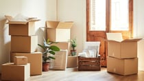 There's a lot to unpack when it comes to downsizing to head into a retirement village. Source: Getty.