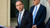 Health Minister Greg Hunt made the announcement during a press conference on Thursday. Source: Getty.