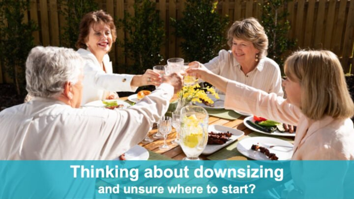 Understanding the options and benefits of downsizing in this webinar by long-time Starts at 60 partner Ingenia Lifestyle