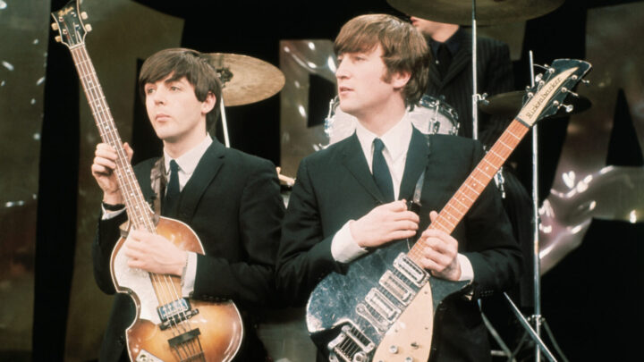 Roman Coppola directs video for Paul McCartney's Find My Way