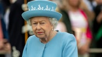 Queen Elizabeth is mourning the loss of her first cousin. Source: Getty.