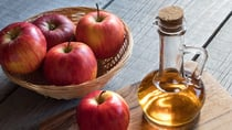 People have raved about the benefits of apple cider vinegar, but how can it actually help you? Source: Getty