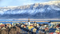 Reykjavik cityscape in Iceland. Source: Getty