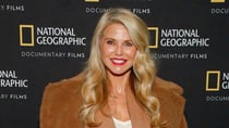 Christie Brinkley has shared her tip for recovering from a hip replacement. Source: Getty