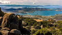 Explore the beauty of Tasmania on an action-packed community holiday this year. Source: Getty