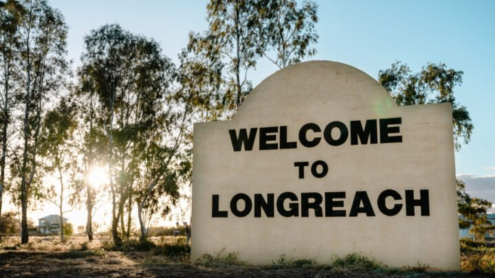 Kick back and soak up all that Longreach, Queensland, has to offer. Source: Tourism and Events Queensland