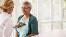 Women over 60 without risk factors for heart disease shouldn't rest on their laurels. Source: Getty