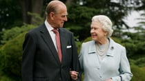 Prince Philip and Queen Elizabeth II would have celebrated their 74th wedding anniversary this November. Source: Getty.