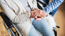 With the federal budget just weeks away, the government has been told to act on aged care reform. Source: Getty.