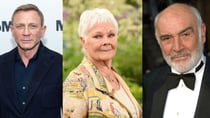 The best British film stars have been named - where does your favourite rank? Source: Getty