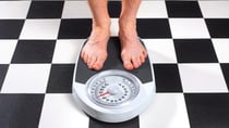 Those with a BMI of 30-39 are considered moderately obese, while those with a BMI of 40-45 are considered morbidly obese. Source: Getty